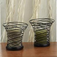 Quality Metal Candle Holder (CHD1313020) for sale