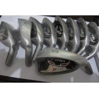 China Ping G20 Iron Set Golf Club On Sale on sale