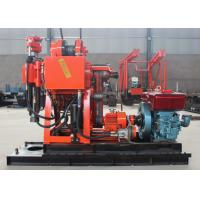 Quality Portable Home Small  Water Well Drilling With Easy Operation for sale