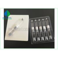 China Supplier hgh 36iu with water pen growth hormone Injection for sale
