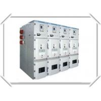 Buy cheap 12kv Switchgear For Power Substation / Enclosure IP4X Used In Power Generator, from wholesalers