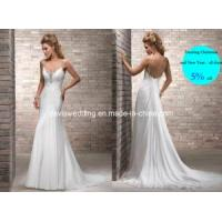 China 2013 New Arrival Wedding Dress (WDMS-1302) on sale