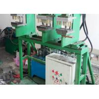 Buy cheap Adjustable Hydraulic Punching Machine Safety Operation Energy Saving from wholesalers