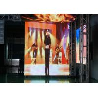 Best P5.2 Retail LED Display/Indoor LED VIdeo /SMD3528 /Led Advertising Screen, 12mm Thickness For Retail Industry wholesale
