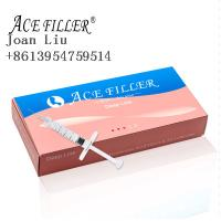 Best ACE 1ml deep line injectable hyaluronic acid gel for long chin wholesale