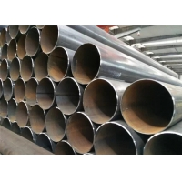 Quality Galvanized Rhs Rectangular Hollow Section Steel Pipe for sale