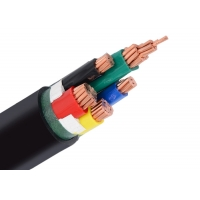 Quality 630sqmm Multicores PVC Insulated Copper Cable For Laying Indoors for sale