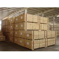 China High Load Capacity OSHA Wood Planks  , Replacement Plywood For Scaffolding on sale