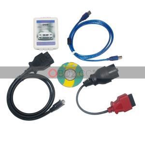 Quality BMW INPA + 140+2.01+2.10 DIAGNOSTIC INTERFACE for sale