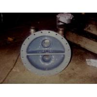 Quality ZC model semi-open impeller stock pump for sale