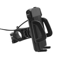 Best Universal Adjustable Bicycle Handlebar Mount Charge Holder for Mobile Cell Phone wholesale
