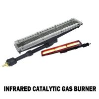 Buy cheap Infrared industrial heater,industrial burner HD61 from wholesalers