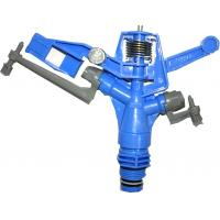 Quality 1'' Irrigation Full Cricle Impact Sprinklers 360 Gear Drive  Special Driving for sale