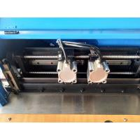Quality No Slot Joint Auto Die Bending Machine Industrial Standard 110 ° Max Bending Angle for sale