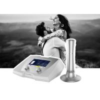 China Low - Energy Portable Shock Therapy Machine For Erectile Dysfunction on sale