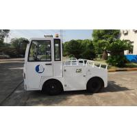 Quality Dual Circuit Baggage Towing Tractor Hydraulic Braking System CE Approved for sale