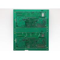 Buy cheap Gleen soldermask Multilayer PCB Lead Free 2OZ FR4 Material from wholesalers