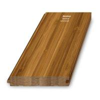 Quality Bamboo Flooring Vertical Carbonized for sale