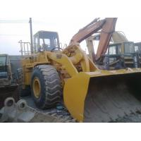 Quality Used CAT 966F Wheeled Loaders/CAT 966F for sale
