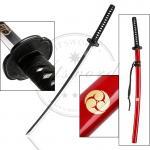 Quality Video Game Touken Ranbu Online Horikawa Kunihiro Cosplay Prop Sword Replica for sale