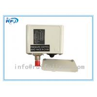China Refrigeration Pressure Controller KP15 Model 06126491 8 To 32 Bar PE 4 Bar Fixed KP15 060-126491 R134A/R22/R407C on sale