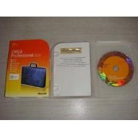 Quality 100% Genuine Microsoft Ms Office 2010 English Version For 1 PC / Mac for sale