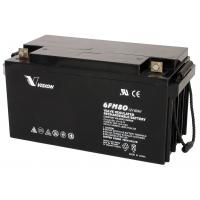 Buy cheap 12V 75.6Ah/lead acid battery-Deep Cycle series/UPS battery /VRLA battery(33Ah from wholesalers