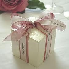 China Wedding Gift Box on sale