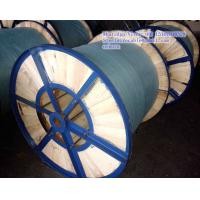 Quality Overhead Galvanized Steel Strand for sale