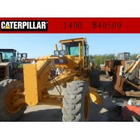 Quality Used Excellent CAT 140H Motor Grader for sale