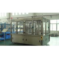 Quality PLC Control Monoblock Filling And Capping Machine For Mineral / Purified Water for sale