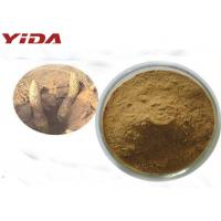Cistanche Deserticola Extract Sex Steroid Hormones Male Enhancement Drugs Material
