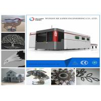 Best Aluminum Plate Copper Brass Laser Sheet Metal Cutter Machine With Full Cover wholesale