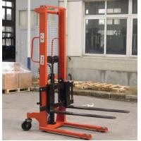 Best hydraulic hand pallet stacker SYC series wholesale