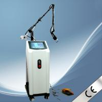 Quality 40w Fractional Co2 Laser Wrinkle / Scar Removal Medical Products Vaginal Applicator for sale
