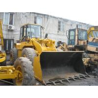 Quality Used Wheel Loader CAT 950F  Used Front Loader CAT 950F for sale