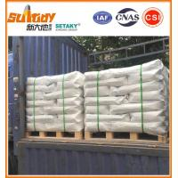 Quality white color hydroxypropyl methyl cellulose powder for self leveling compound for sale