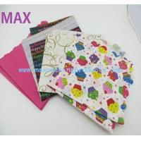 China customized printed soft tissue wrapping paper on sale