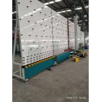 Quality 2.5M * 3.5M Insulating Glass Production Line , Automatic Double Glazing Machinery for sale