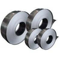 Quality Polished Hr Steel Coil , Galvannealed Steel Sheet In Coil Q345A Q345B Q345C for sale