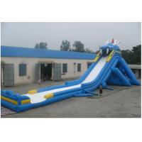 Best Special customized inflatable  slide for outdoor profit  project wholesale