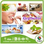 Quality erythritol cas149-32-6 for sale