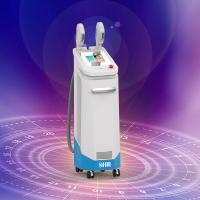 Buy cheap TUV Medical CE FDA approved China nubway best popular 3 Years Warranty ipl shr from wholesalers