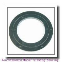 Quality Three Row Roller Turntable Bearing Slewing Ring for sale