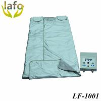 China LF-1001 infrared thermal slimming blanket for body massage on sale