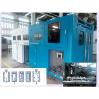 Buy cheap 1.5L Water Bottle Pet Blowing Machine Fully Automatic 8000-12000BPH 4.2x2.8x2.8m from wholesalers