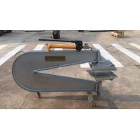 Buy Rubber Conveyor Belt Vulcanizing Press 10.11kw Power Hydraulics Press at wholesale prices