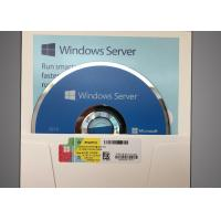 Quality Optional Language Windows Server 2016 Standard For PC Genuine Software for sale