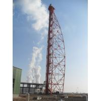 Quality EPC Contracting Service Elevated Flare System / Refinery Flare System for sale