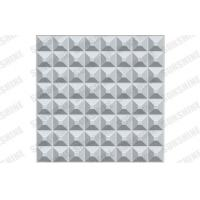 Commercial plastic textured wall panels eco friendly 3d - Plastic textured wall panels ...